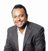 Gokula Krishnan Subramaniam, Ericsson